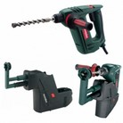 Перфоратор SDS + METABO BHE20 IDR